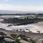 Southerness views of the Solway